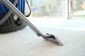 Carpet Steam Cleaning in Bella Vista by Win-Win Cleaning Services