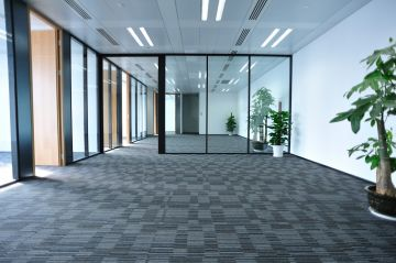 Commercial carpet cleaning in French Gulch CA