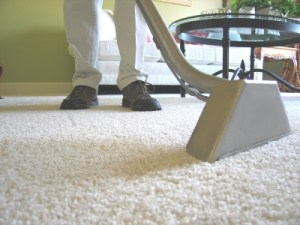 Carpet Cleaning in Callahan CA