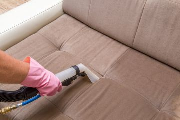 Upholstery cleaning in French Gulch, CA by Win-Win Cleaning Services
