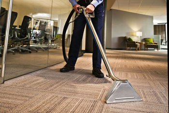 Win-Win Cleaning Services commercial carpet cleaning